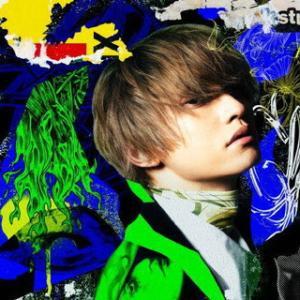 CD)SKY-HI/八面六臂 (AVCD-96818)|hakucho