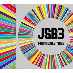 CD)三代目 J SOUL BROTHERS from EXILE TRIBE/BEST BROTHERS / (RZCD-77453) (初回/特典あり) hakucho