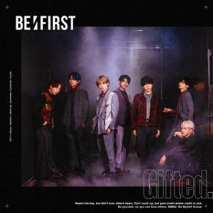 CD)BE:FIRST/Gifted.(DVD付) (AVCD-61124) (初回仕様) hakucho