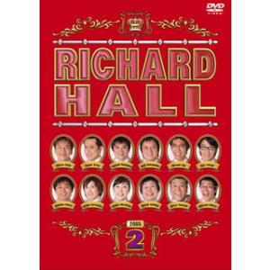 DVD)リチャードホール vol.2 (PCBC-50738)|hakucho