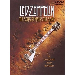 DVD)レッド・ツェッペリン 狂熱のライヴ('76英) (WTB-11389)|hakucho