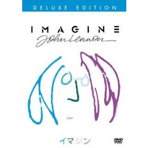 DVD)イマジン/ジョン・レノン 特別版('88米) (WTB-72655)|hakucho