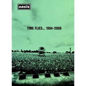 DVD)オアシス/タイム・フライズ…1994-2009 (SIBP-183)|hakucho