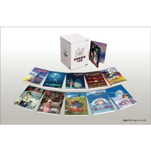 Blu-ray)宮崎駿監督作品集〈13枚組〉 (VWBS-1531)