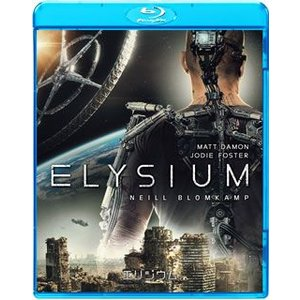 Blu-ray)エリジウム('13米) (BLU-80316)