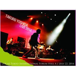 Blu-ray)吉田拓郎/LIVE 2014(CD付) (AVXD-92153)