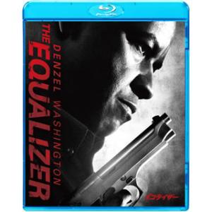 Blu-ray)イコライザー('14米) (BLU-80449)