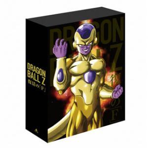 Blu-ray)ドラゴンボールZ 復活の「F」 特別限定版('15「2015 ドラゴンボールZ」製作委員会)〈初回生産限 (BSTD-3851) hakucho