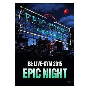 DVD)B'z/B'z LIVE-GYM 2015-EPIC NIGHT-〈2枚組〉 (BMBV-5029) hakucho