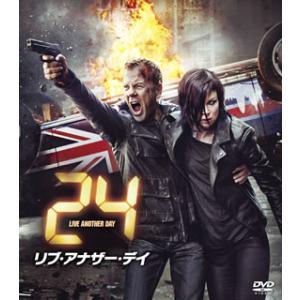 DVD)24-TWENTY FOUR- リブ・...の関連商品6