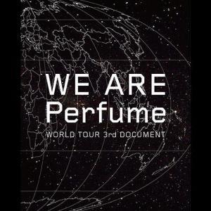 Blu-ray)WE ARE Perfume WORLD T...