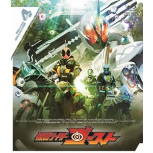 Blu-ray)仮面ライダーゴースト Blu-ray COLLECTION 4〈3枚組〉 (BSTD-9549)