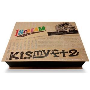 Blu-ray)(初回/特典付)Kis-My-Ft2/CONCERT TOUR 2016 I SCREAM〈3枚組〉 (AVXD-92410)