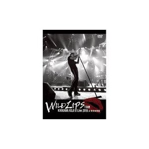 "DVD)吉川晃司/KIKKAWA KOJI Live 2016""WILD LIPS""TOUR at 東京 (WPBL-90405)"