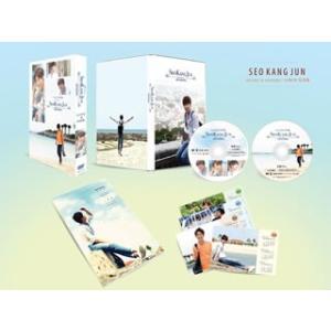 DVD)ソ・ガンジュン/ファーストDVD&写真集〜Holiday in 沖縄〜〈2枚組〉 (TCED-3454)|hakucho
