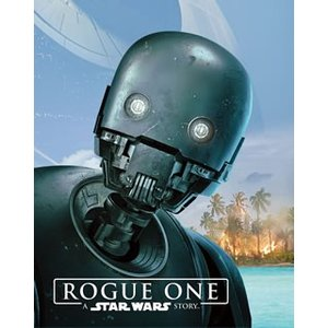 Blu-ray)ローグ・ワン/スター・ウォーズ・...の商品画像