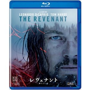 Blu-ray)レヴェナント:蘇えりし者('15米) (FXXJC-64709)