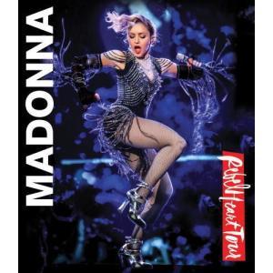 Blu-ray)マドンナ/レベル・ハート・ツア...の関連商品4