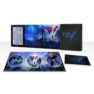 Blu-ray)WE ARE X スペシャル・...の関連商品3