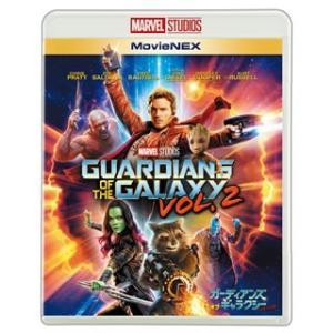 Blu-ray)ガーディアンズ・オブ・ギャラ...の関連商品10