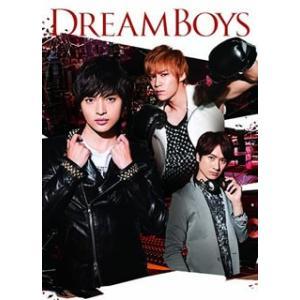 DVD)DREAM BOYS〈初回生産限定盤〉(...の商品画像