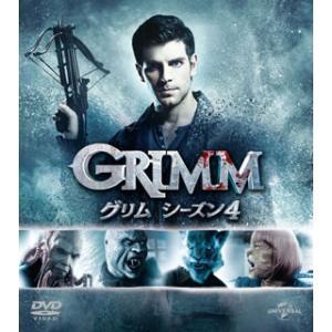 DVD)GRIMM グリム シーズン4 バリュ...の関連商品6