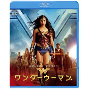 Blu-ray)ワンダーウーマン ブルーレイ&...の関連商品7