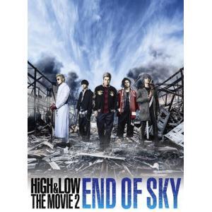 Blu-ray)HiGH&LOW TH...の関連商品7