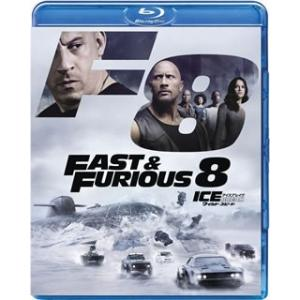 Blu-ray)ワイルド・スピード ICE B...の関連商品9