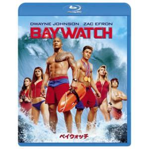 Blu-ray)ベイウォッチ('17米) (PJXF-1138)