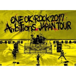 Blu-ray)ONE OK ROCK/ON...の関連商品10