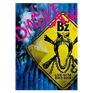 DVD)B'z/B'z LIVE-GYM 201...の商品画像