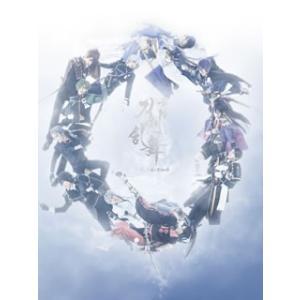 Blu-ray)舞台 刀剣乱舞 悲伝 結いの目の不如帰〈3枚組〉 (TBR-28292D)