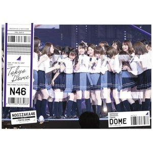 DVD)乃木坂46/真夏の全国ツアー2017 FINAL!IN TOKYO DOME〈2枚組〉(通常...