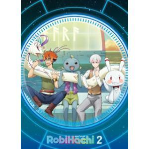 DVD)RobiHachi 2 (PCBG-53272)|hakucho