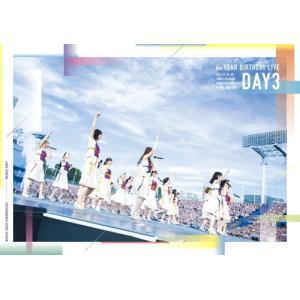 Blu-ray)乃木坂46/6th YEAR BIRTHDAY LIVE DAY3 (SRXL-217)|hakucho