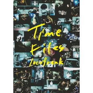 DVD)locofrank/Time Files (IKKI-2004) hakucho