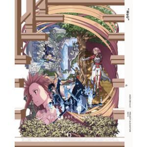 DVD)ソードアート・オンライン アリシゼーション War of Underworld 6〈完全生産限定版〉(初 (ANZB-14431)|hakucho