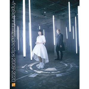 Blu-ray)fripSide/fripSide infinite video clips 200...