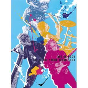 "Blu-ray)ONE OK ROCK/ONE OK ROCK""EYE OF THE STORM""JAPAN TOUR (AZXS-1033) (特典あり)|hakucho"