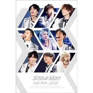Blu-ray)Snow Man/Snow Man ASIA TOUR 2D.2D.〈2枚組〉(通常盤) (AVXD-27984)|hakucho