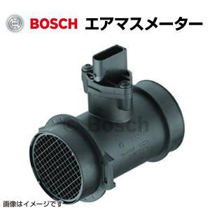 BOSCH 輸入車用 エアマスメーター・センサー 展示処分パーツ 0280217114  送料無料|hakuraishop