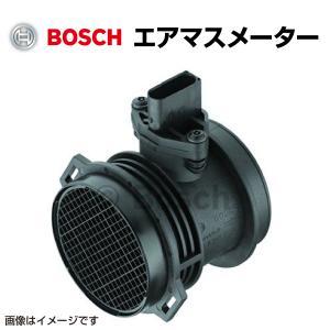 BOSCH 輸入車用 エアマスメーター・センサー 展示処分パーツ 0280217515  送料無料|hakuraishop