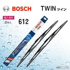 シボレー キャプティバ BOSCH TWIN ツイン 輸入車用ワイパーブレード  3397010413 (612) 600/400mm (2本入)|hakuraishop