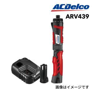 ACデルコ ACDELCO ARV439 コンパクト 2-way 電動ドライバー 新品  送料無料 送料無料|hakuraishop