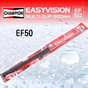 アウディ S8 CHAMPION フラット エアロワイパーブレード EASY VISION EF50|hakuraishop
