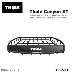Thule Canyon XT キャリア バスケット  キャニオンXT TH859XT 【送料無料】|hakuraishop