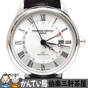 FREDERIQUE CONSTANT(フレデリックコンスタント)FC-350MC5B6 CLASSICS 自動巻き メンズ腕時計【中古】|hakuraku78