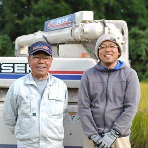 新米 29年 特別栽培米 減農薬 減肥料 鳥取県産 ささにしき 5kg 白米・玄米 谷本さん家のお米シリーズ 送料無料|hakusanmeisui|03
