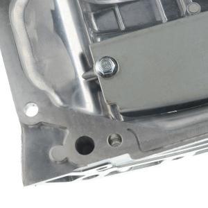 フォードフュージョンマーキュリーミラノ2006-2009のエンジンオイルパン